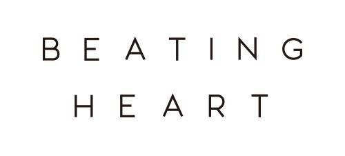 'BEATINGHEART'のブランドロゴ
