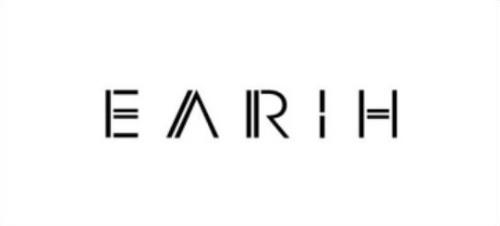 'EARIH'のブランドロゴ