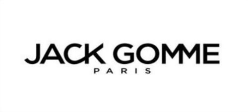 'JACK GOMME'のブランドロゴ