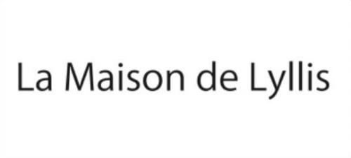 'La Maison De Lyllis'のブランドロゴ