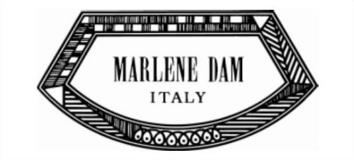 'MARLENE DAM ITALY'のブランドロゴ