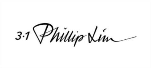 '3.1 Phillip Lim'のブランドロゴ