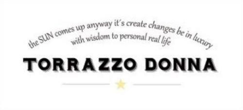 'TORRAZZO DONNA'のブランドロゴ