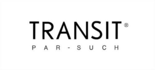 'TRANSIT'のブランドロゴ