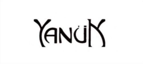 'YANUK'のブランドロゴ